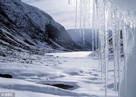Pechora River, Ural Mountains