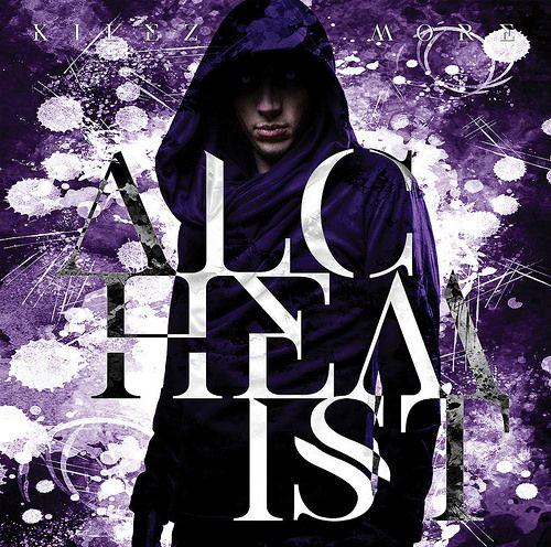 Alchemist CD [02.06.17] | von Kilez More