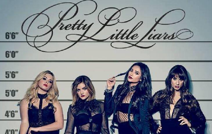 'Pretty Little Liars' Season 7: Official Poster Confirms Hanna's Death? - http://www.morningnewsusa.com/pretty-little-liars-season-7-official-poster-confirms-hannas-death-2382008.html