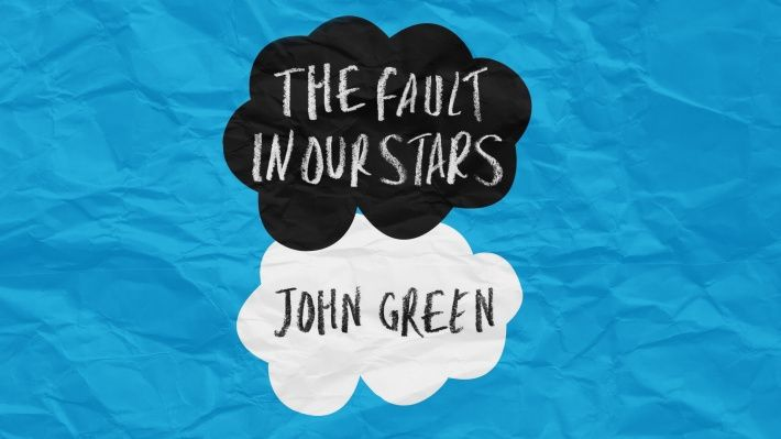 """""""My thoughts are stars I cannot fathom into constellations."""" ― John Green, The Fault in Our Stars"""