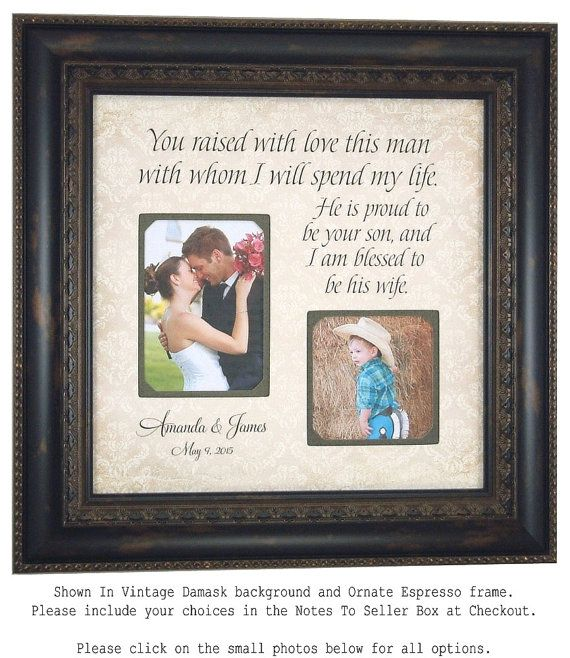 Hey, I found this really awesome Etsy listing at https://www.etsy.com/listing/129874692/parents-of-the-groom-gift-mother-of-the