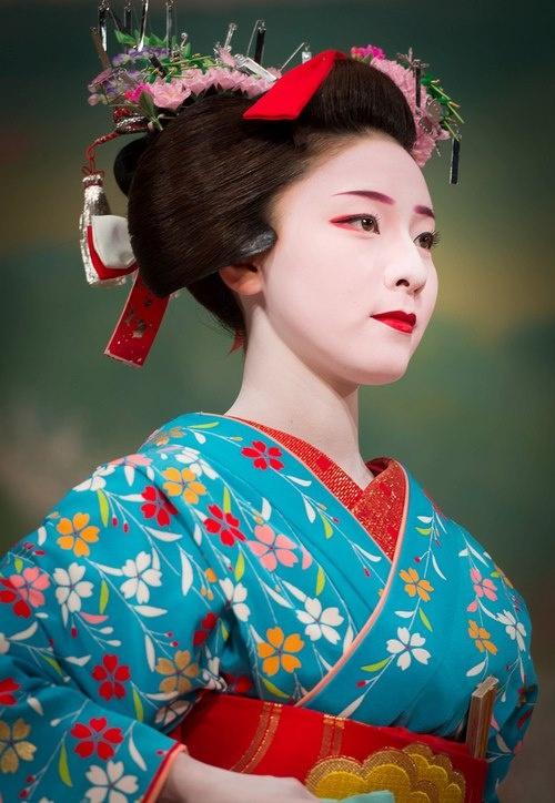 Японская Диета Гейша. Японская диета или диета гейш!