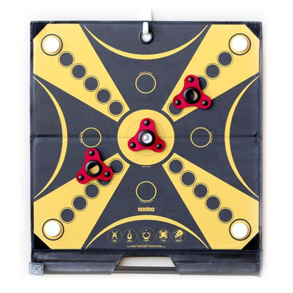 This Seasonu0027s Hottest Board Game (seriously) Describes Itself As Darts  Meets Backgammon. Itu0027s
