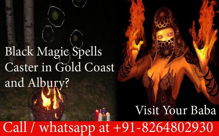 Basically, a black magic caster is also a white magic spell caster. So what happens is that when performing the former, the source of light should not be present.  https://medium.com/@yourbaba/black-magic-spells-caster-in-gold-coast-and-albury-7e5672dbe259