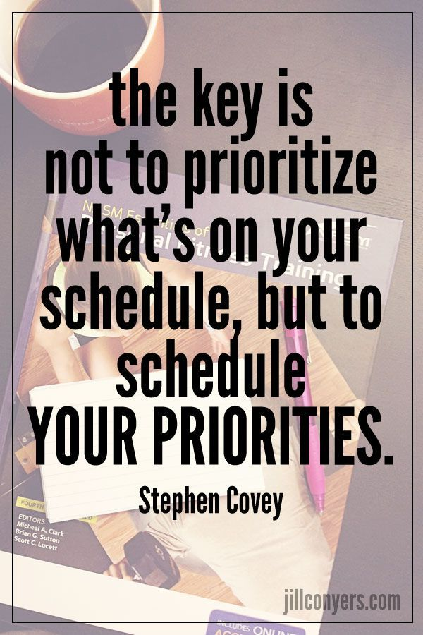 It's time to align beliefs, priorities and ACTIONS. Click through to read the full article and check out the 6 tips at http://jillconyers.com. Pin it now to and read it later.