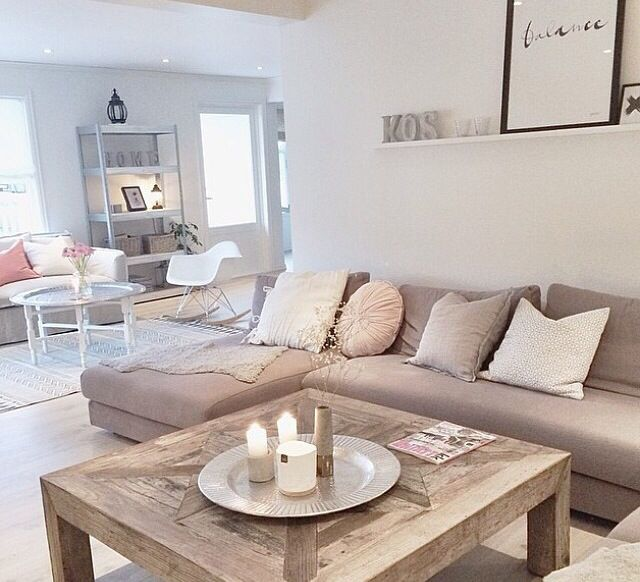 Coffee table decor pinterest sal n decoraci n y for Decoracion hogar queretaro