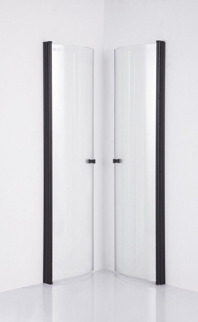 Bildresultat för duschdörrar