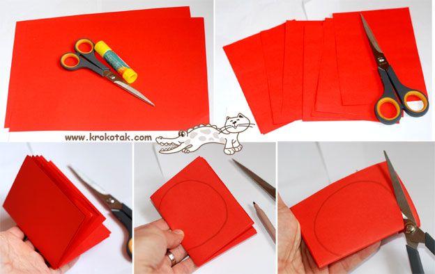 paper fruits-wonderful DIY1