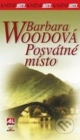 Posvatne misto (Barbara Wood)*****
