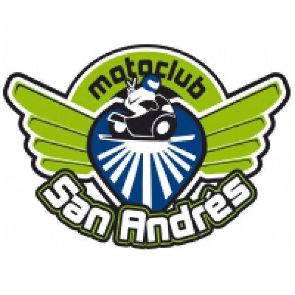 Logo of Motoclub San Andres