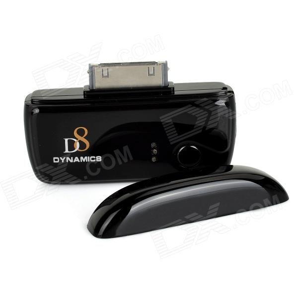 15 eur D8 Mini FM Transmitter for Car Audio / MP3 Player / IPHONE