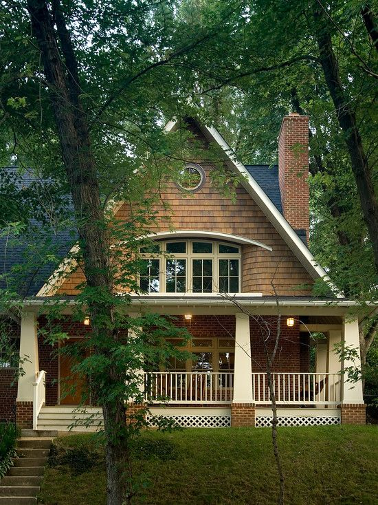 Craftsman Style Home Decorating Ideas: Craftsman / Arts & Crafts