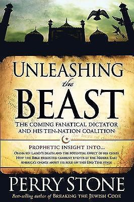 28 best john hagee ministries store images on pinterest john hagee unleashing the beast the coming fanatical dictator and his ten nation coalition by perry stone paperback fandeluxe Images