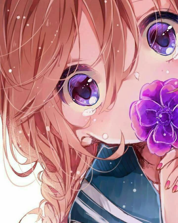 Best 25+ Beautiful Anime Girl Ideas On Pinterest
