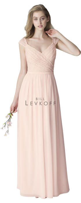 Bill Levkoff 1250  Bill Levkoff Bridesmaids Best Bridal, Prom, and Pageant gowns in Delaware