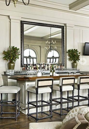 Bar #home #inspiration