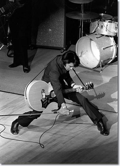 Elvis Presley   Las Vegas – 1969