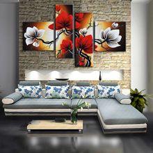 Pi di 25 fantastiche idee su soggiorno rosso su pinterest for Case a buon mercato 3 camere da letto