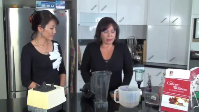 How to Make Your Own Organic Almond Milk For Pennies  Visit us on  http://beyondgoodhealthclinics.com.au