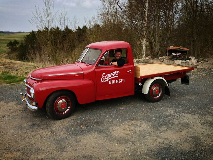Another gorgeous 445 pickup.
