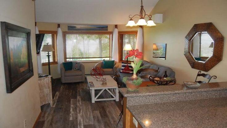 Condo vacation rental in Egg Harbor, WI, USA from VRBO.com! #vacation #rental #travel #vrbo