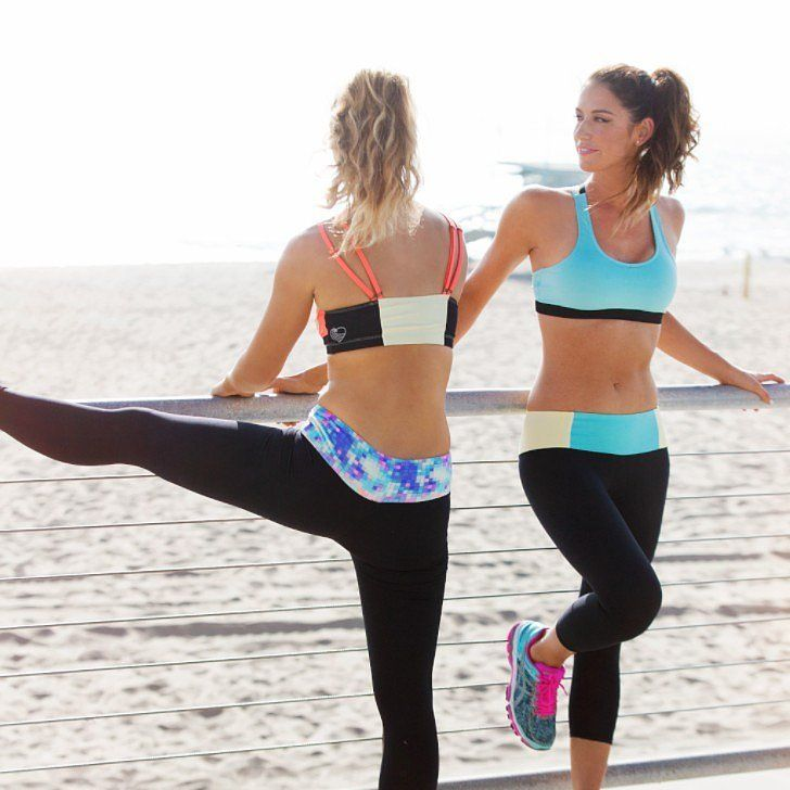 12 Women Who Will Make You Want to Do the Tone It Up Workouts