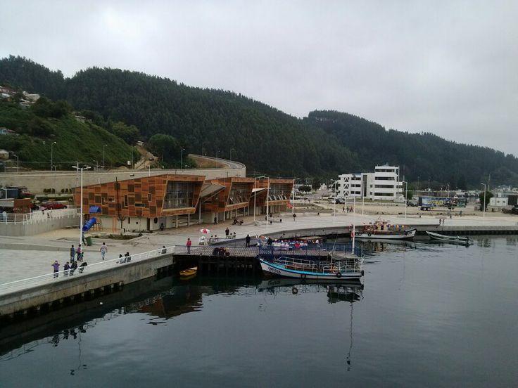 Talcahuano,Chile.
