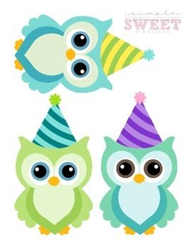 Owl Birthday Board - So cute and fits perfectly with my owl themed classroom!