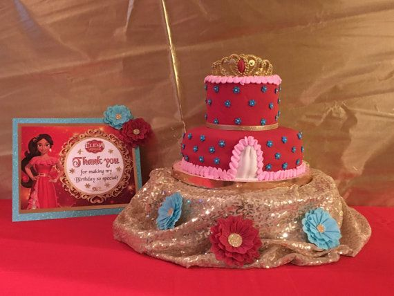 10+ Best Ideas About Tiara Cake On Pinterest