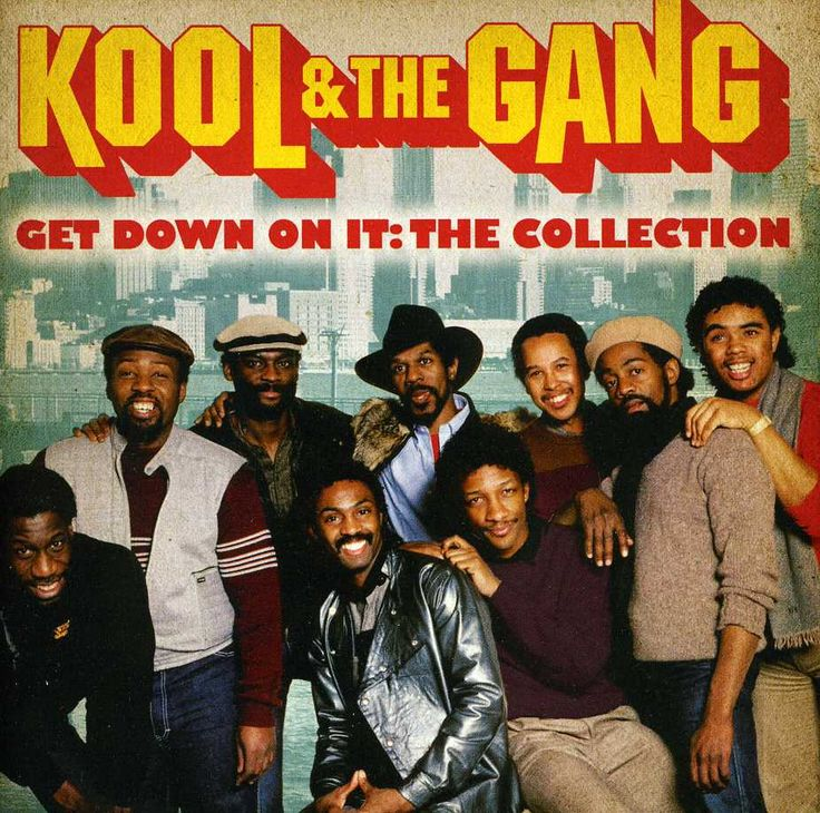 UK collection from the R&B favorites. Kool & The Gang were one of the most successful bands of both the '70s and the '80s, consistently charting with classics such as 'Jungle Boogie', 'Celebration' an