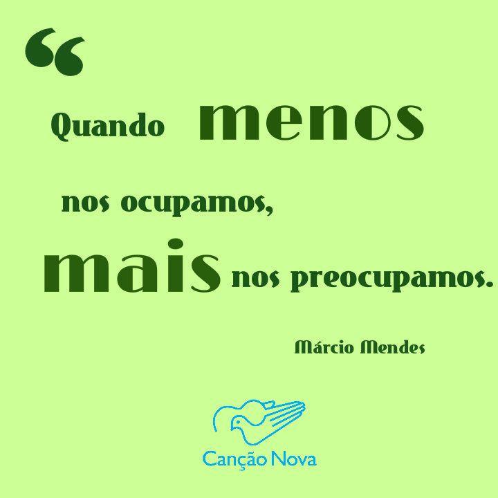 Reflexão Do Márcio Mendes No Programa Sorrindo Pra Vida Mensagens