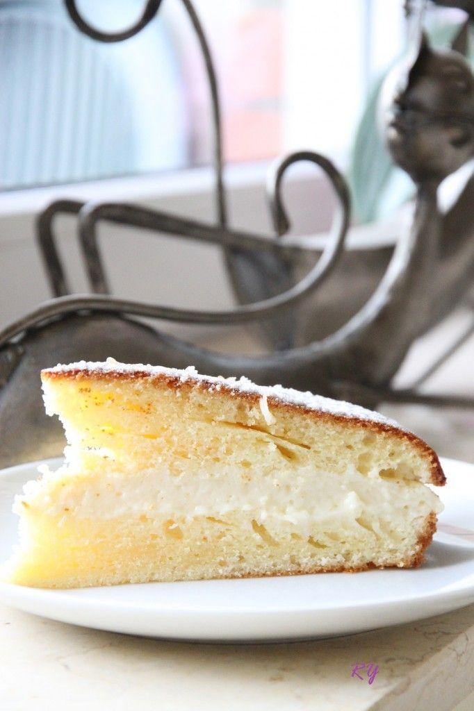 Alman Pastası (Mayasız) | Reyhan'ın Mutfağı