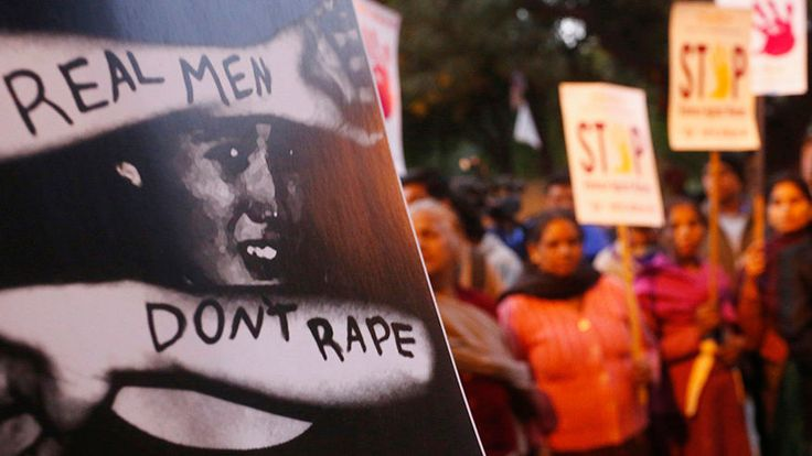 FOX NEWS: Two uncles convicted of raping 10-year-old niece in India