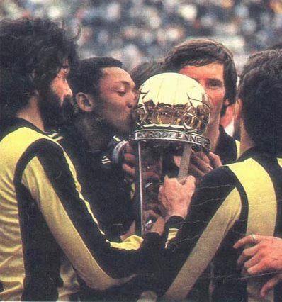 Conquista de la Copa Intercontinental de 1982 en el Estadio Olímpico de Tokio. Peñarol venció al Aston Villa de Inglaterra 2 a 0 y se coronó Campeón del Mundo