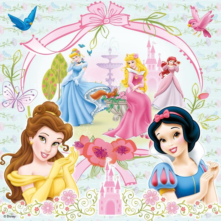 Disney Princess Gallery Slideshow: 25+ Best Ideas About Disney Princess Wiki On Pinterest