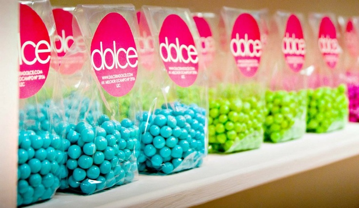 #Chocoretas #CandyStore #Dolce #BluenGreen