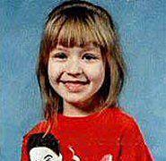Young Christina Aguilera
