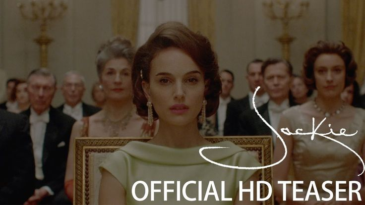 Natalie Portman Plays a Dignified Jaqueline Bouvier Kennedy Grieving for Her Husband in 'Jackie'
