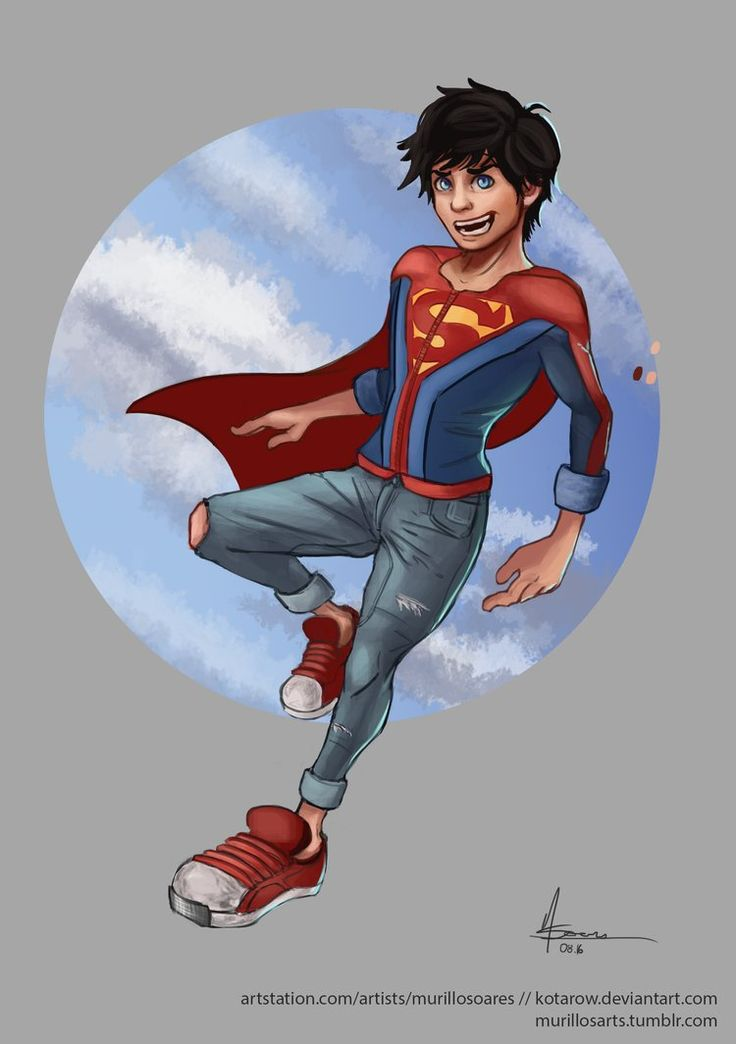 40 best jonathan samuel kent images on pinterest jon for Kent superman