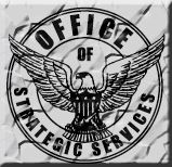 The history of the office of strategic services oss