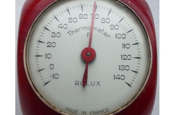 What Are the Different Types of Thermometers?