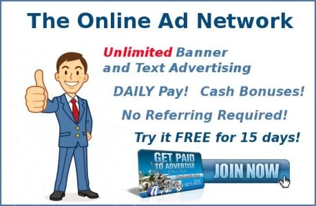 TeamTOAN.How to Create Wealth at The Online Ad Network