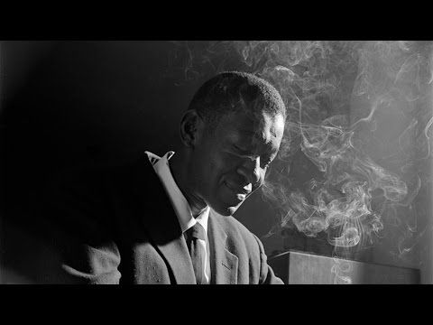 Freddy Cole - This Time I'm Gone for Good - YouTube