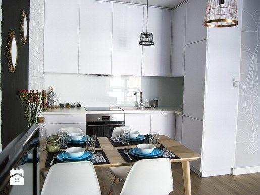 Jak optycznie powiększyć przestrzeń - sprawdzone sposoby - Homebook.pl