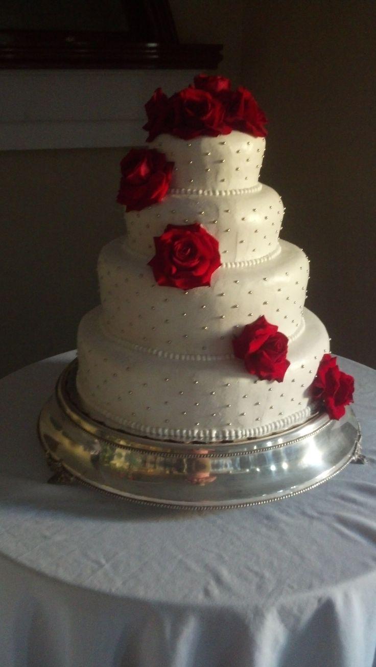 Galería de pasteles de boda