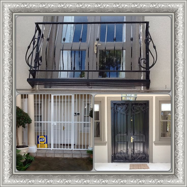 1000 Images About Balustrades And Juliet Balconies On