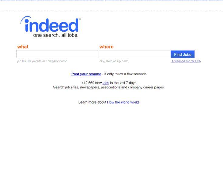 Yalnızca Pinterestu0027te bulabileceğiniz 25u0027ten fazla en iyi Job - post a resume