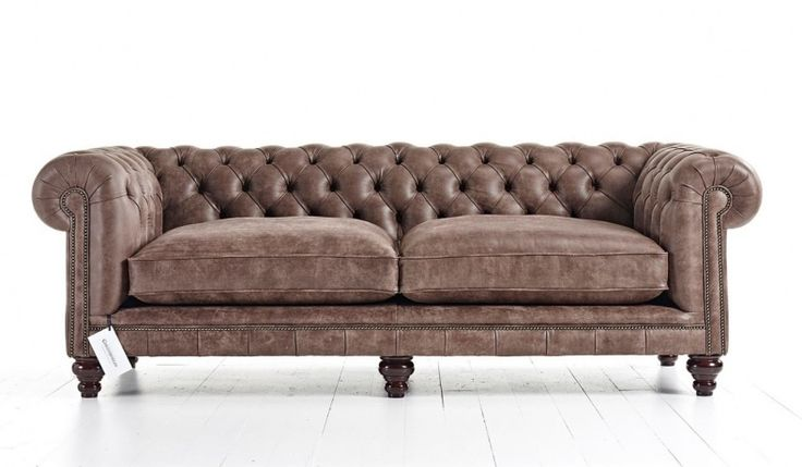Chester Field Sofas