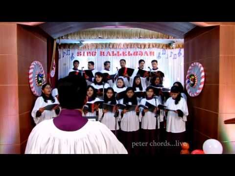 Oru Navaganam-Kuwait St.Peter's Mar Thoma Church Choir