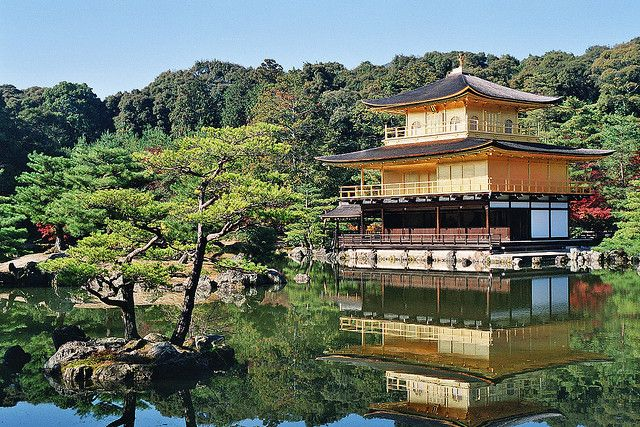 Golden Pavilion Kyoto: Photographers, Pavilion Kyoto, Inspiration, Photobox Blog, Golden Pavilion, Tops Places, Nice Places, I'M, Photobox Tops